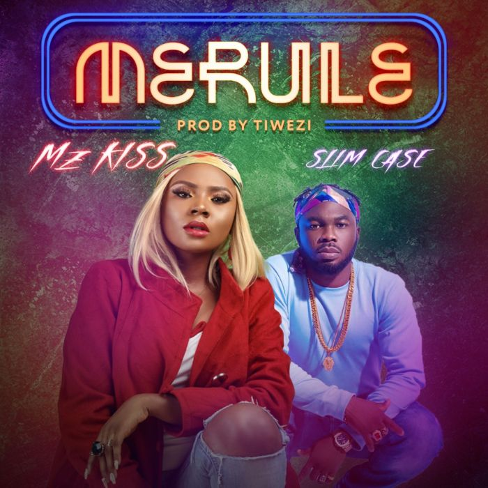 Mz Kiss x Slim Case – Merule